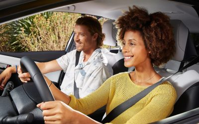 Pro Drivers Gave These Amazing Driving Tips